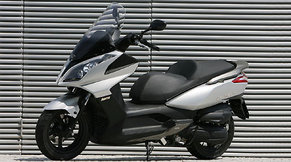 scooter-kymco